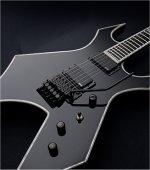 guitare métal