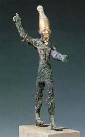Was Baal ever a sun deity? | Aleph's Heretical Domain Baal Canaanite God
