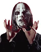 slipknot joey