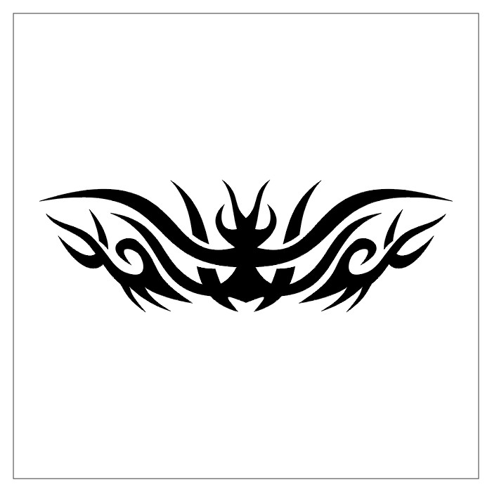 tatouage tribal. Le Tatouage Tribal/Maori