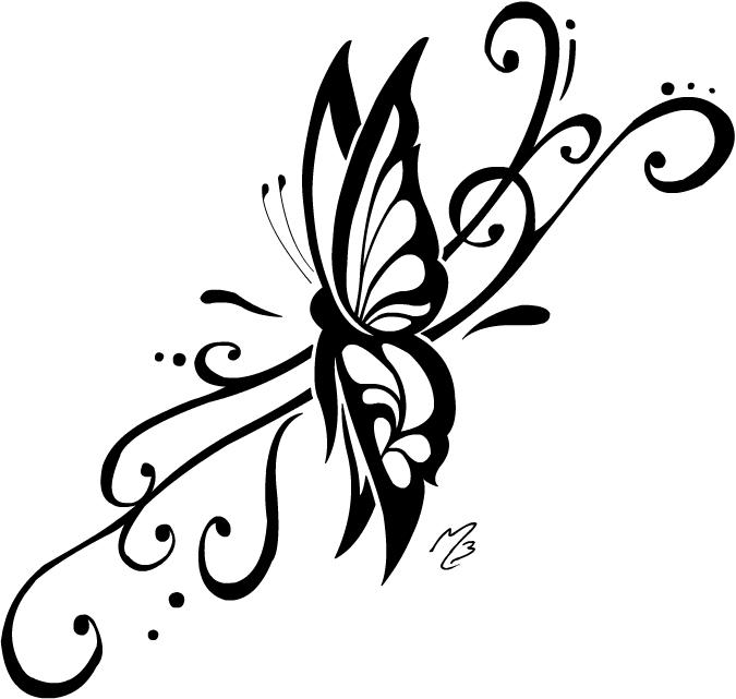 Motif de tatouage